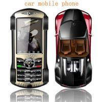 China Car shape mobile phone wholesale