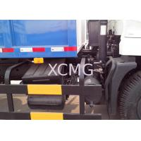 China XCMG Waste Collection Special Purpose Vehicles XZJ5120ZLJ For City Sanitation on sale
