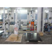 China 1.5m Drop Height Packaging Drop Test Equipment For Lab Drop Test Comply To ISTA Standard on sale