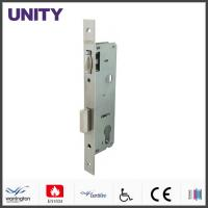 China Certifire Stainless Steel Mortice Door Lock for Fire Door 4 hour EN1634 Fire Tested EN12209 and CE Marking wholesale