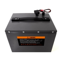 China Sumsung CHEM 72V 20Ah 1440Wh Lithium Battery Power Pack wholesale