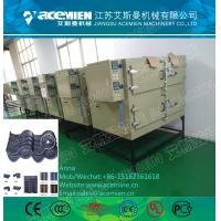 Quality PVC glazed/corrugated/wave roofing sheet/plate/board extruder for sale