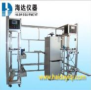 China Vertical Refrigerator Furniture Testing Machines for Door Fatigue wholesale
