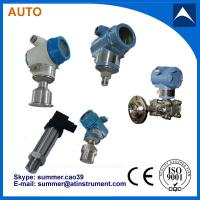 China Smart Capacitive Differential Pressure Level Transducer used for Sanitary food industry wholesale