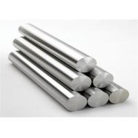 China Round 2507 Stainless Steel Bar , Alloy 2205 Stainless Steel Bar Polishing Surface wholesale