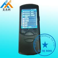 Buy cheap Portable Intelligent Voice Translator , WIFI 4G Electronic Voice Translator from wholesalers