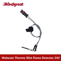 China 9010617A 24V Heater Flame Detector Webasto Thermo 90st Parts wholesale