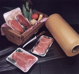 China Polyester / Aluminium / Polyethylene film for Masoesa powder packing wholesale