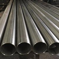 China Welded Alloy Steel Tube Round Shape Cold Drawn With Oil Surface Treatment on sale