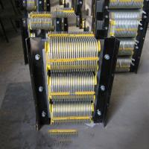 Amorphous materials transformer coil winding machine