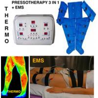 Quality PRESSOTHERAPY body shaping system for sale