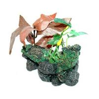 Buy cheap 2012 new items aquarium accessories decoration tree from wholesalers