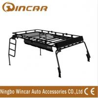China Car Roof Rack luggage Rack / universal off road truck auto roof racks wholesale