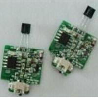 China CUSTOM RC HELICOPTER SPARE PARTS PCB board on sale