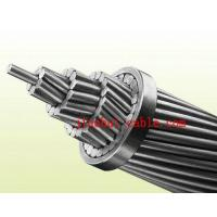 China 1 X 7 8mm Galvanized Steel Wire Strand Power Line Conductor Material wholesale