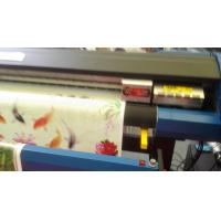 Quality 1.8M LED UV Inkjet Printer with Epson DX7 USB 2.0 for Printing PU, Leather for sale