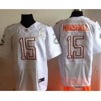 China 2014 Pro Bowl Jersey Chicago Bears 15 Marshall cheap wholesale wholesale