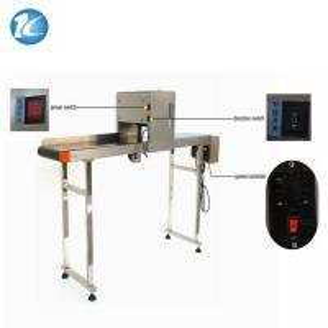 China 600DPI Egg Jet Printer / Expiry Date Printing Machine With One Year Warranty wholesale