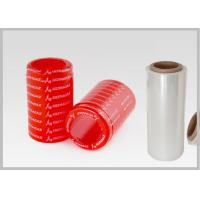 China Bio Based Polylactic Acid Film , Water Proof Biodegradable Stretch Film wholesale
