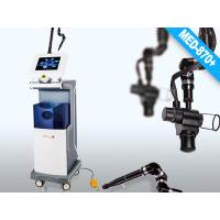 Quality Medical CE Approval Fractional Co2 Laser Machine 635nm for Burnt / Surgery Scars for sale