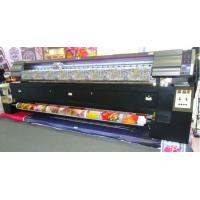 Quality Fabric Printer A - Starjet 3.2m Dye Sublimation Fabric Printer High Resolution for sale