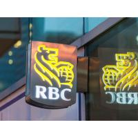 China Mirror stainless steel luminous LED Acrylic Letter Signs For RBC Bank wholesale