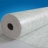 China E-glass fiber chopped strand mat of emulsion binder for composition wholesale