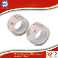 China Fragile  Professional BOPP Packaging Tape Durable Viscosity for Sealing wholesale