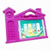 China EVA Case for iPad Mini, House Design, Perfect Accessory for Kids and Grown-ups Alike  wholesale