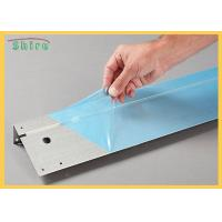 China Temporary PE Protection Film For Aluminum Panel sheet anti scratches on sale