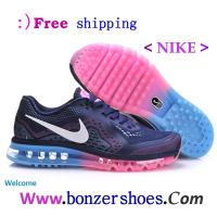 China Sports shoes NIKE SHOE Suppliers MAN NIKE AIR MAX 2014 in www.bonzershoes.com on sale