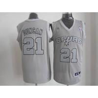 China NBA San Antonio Spurs 21 Duncan Christmas Day Jersey wholesale