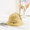Buy cheap 2020 Wholesale Women Furry Angora Rabbit Fur Bucket Hats Leopard Pattern Fluffy from wholesalers