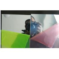 Smooth Reflective Aluminum Sheet Metal with Mirror Surface 1050 1060 1070 3104 3105