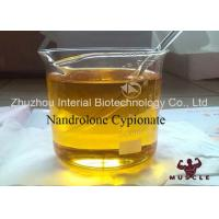 China Pharmaceutical Nandrolone Decanoate Steroid Nandrolone Cypionate CAS 601-63-8 wholesale