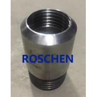 China ROD TO CASING ADAPTOR SUBS FOR CONNECTION DIFFERENT SIZE DRILL ROD, PIPE CASING wholesale