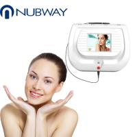 China High Frequency 30mhz Spider Veins Removal Machine , Blood Vessel Removal on sale