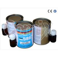 Hot Conveyor Belt Vulcanising Rubber Glue Quick Drying Eco Friendly