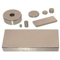 China High Quality Block Neodymium Magnet/ sintered ndfeb block magnet wholesale