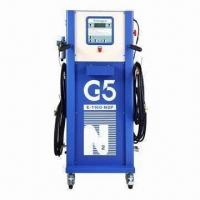 China Nitrogen Generator/Inflator, with Full Automatic N2P Function for 4 tyres simultaneously inflation wholesale