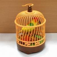 China Bird cage, 3 x AA batteries wholesale