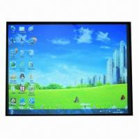 China Aluminium Frame Electronic 80-inch Smart Class Interactive Whiteboard for Double Writing wholesale