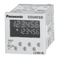 China Panasonic Counter LC4HL8-R4-AC240 wholesale