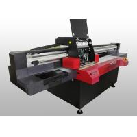 Buy cheap High Speed TPU PVC Leather Printer Wide Format Epson DX5 Print Head from wholesalers