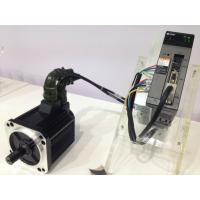 China High performance All digital AC servo drive, (with servo motor, 3.7Kw~5.4Kw) wholesale