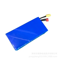 China 5200mAh 24V 18650 Lithium Rechargeable Battery MSDS wholesale