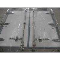 China CKD/SKD FRP Panels Refrigerator Box Truck SUS304 Stainless Steel wholesale