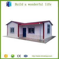 Buy cheap buy eco friendly composite panel prefabricated house from china from wholesalers