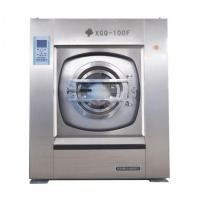 China Conveninet Industrial Laundry Washing Machine Condition New Friendly Programmable wholesale