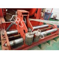 China Anchor Type Electric Marine Winch For Boat , One Year Warranty wholesale